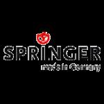 Logo Springer aktiv